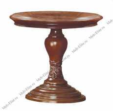 Карпентер 230-1 столик чайный малый круглый