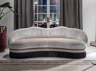 Галерея диван 2 местный GM 43