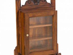 Гамма шкафчик для ванной комнаты H163-HP