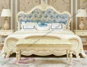 Милано (Фиора) кровать 180х200 MK-1866-IV