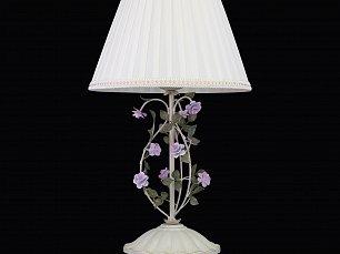 AIOLA настольная лампа Арт.785910 (ST1121/1) 1х40W E14 gold body+green