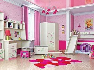 Розалия (Тедди) спальня детская