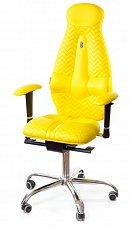 GALAXY кресло рабочее желтое