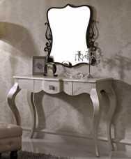 Хемис стол тулетный шампань 1968