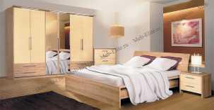 Лаура СП-003 спальня