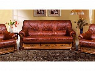 Айвенго мягкая мебель 3+1+1