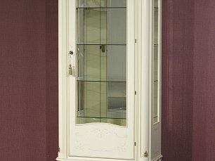 Парма витрина 1 дверная 25-02/25-12
