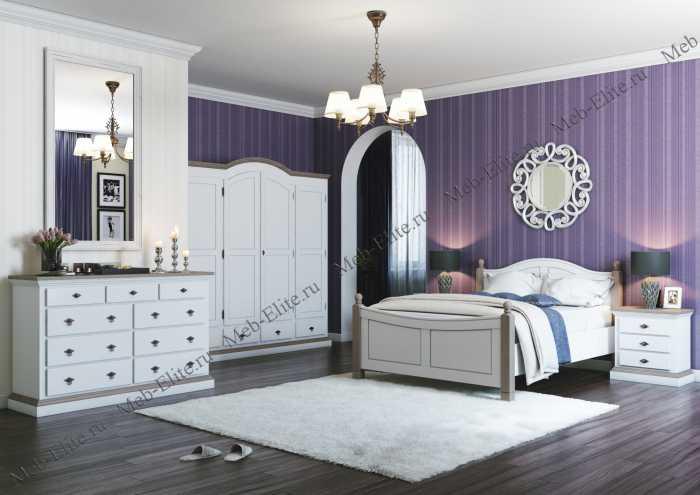Ивала спальня