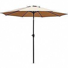 Зонт UM-270/8k-Beige