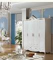 Флорентина шкаф 4 дверный арт.1105