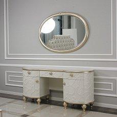 Либерти Арт туалетный стол с зеркалом