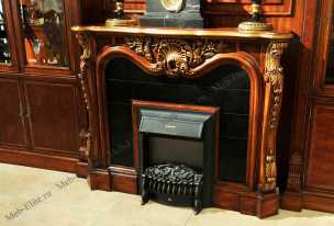 Луи 16 (Louis XVI) электроочаг