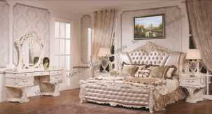 Карнелла спальня