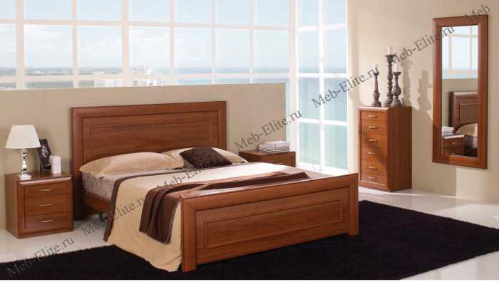 Альба спальня