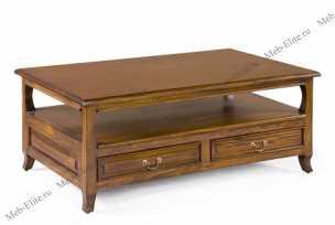 Гамма стол кофейный T435-HP