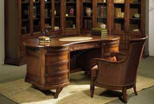Кембридж стол письменный 570 большой