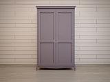 Леонтина шкаф 2 дверный ST9327KR/ETG/L лаванда