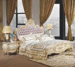 Милана 3886 ФБ спальня