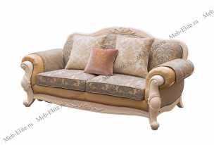 Карпентер 230  диван С 3 местный раскладной (LS418-1/LS419-1)