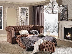 Галерея диван-кровать 3 местный Lux GM