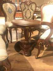 Лоранс столик чайный MK-5439-СO