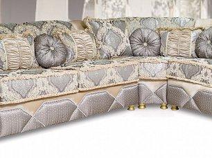 Шармель диван-кровать угловой