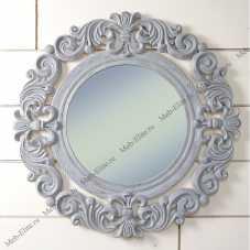 Белла зеркало Z-02 серый