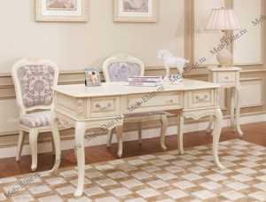 Белый Цветок кабинет