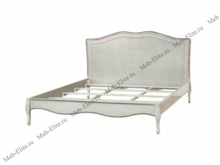 Кровать с изголовьем Лилак 180x200