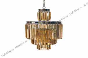 Гарда светильник потолочный 15-D6000-11AMBER
