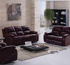 Номес ЕА42 темный диван-кровать 2 местный