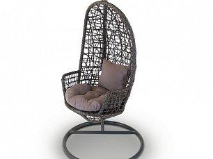 Венеция кресло-яйцо подвесное иск. ротанг