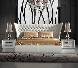 Франко Майами спальня