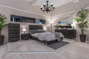 Стар спальня