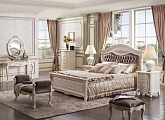 Карпентер 230 кровать 160×200 А ткань FG09001-5