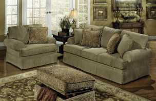 Хенсон мягкая мебель  3+1+1