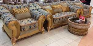 Лючия мягкая мебель 3+1+1 (311)