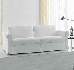 Галерея диван-кровать 2 местный GM 22