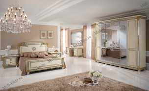 Либерти спальня глянец