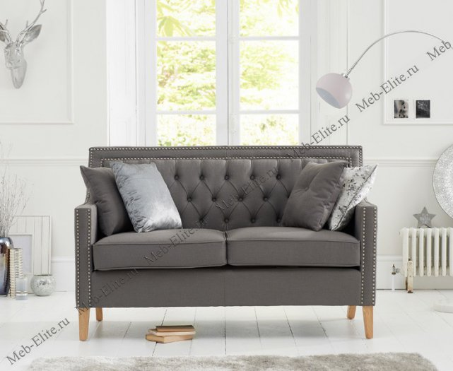 Орвиетто Чатсворт диван 2 местный