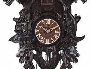 """Настенные часы с кукушкой """"Охота"""" СQ-017"""