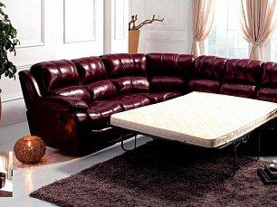 Номес ЕА42 диван-кровать угловой с реклайнером