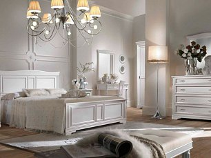 Марко Поло спальня