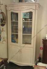Карпентер 230 шкаф книжный 2 дверный