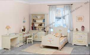 Эльфы спальня детская