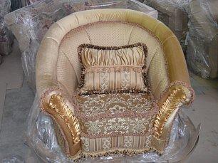 Беатриче кресло (светлое)