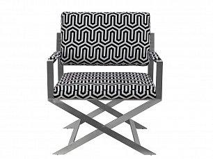 Гарда кресло (ткань) ZW-661