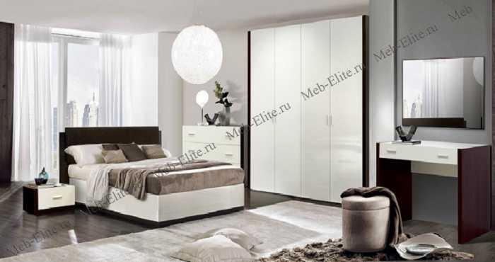 Арго спальня