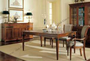 Кембридж стол обеденный (180/222х115)