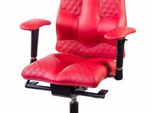 ELEGANCE кресло рабочее красное